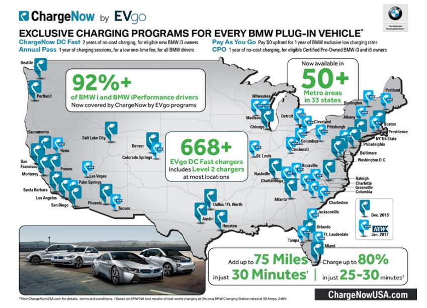 charge now by evgo usa map.png