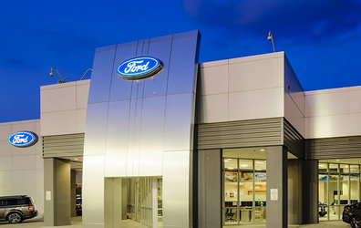 List of No ADM Mach-E Ford Dealers