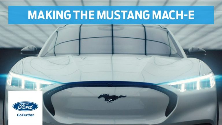 General – Page 2 – Ford Mustang Mach E Forum – MachEforum